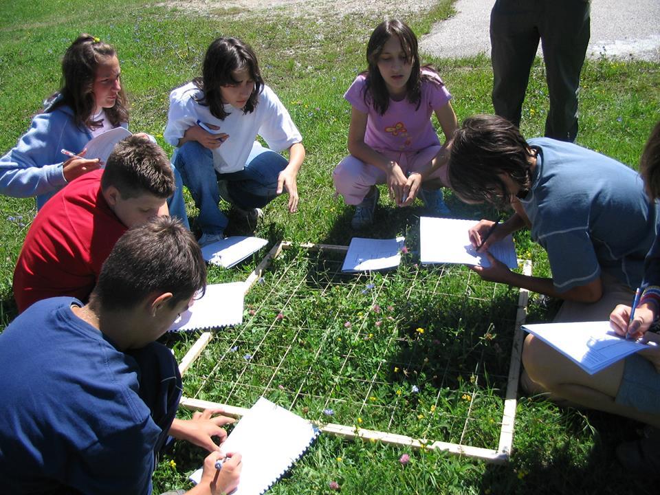Mali istraživači i arheolozi