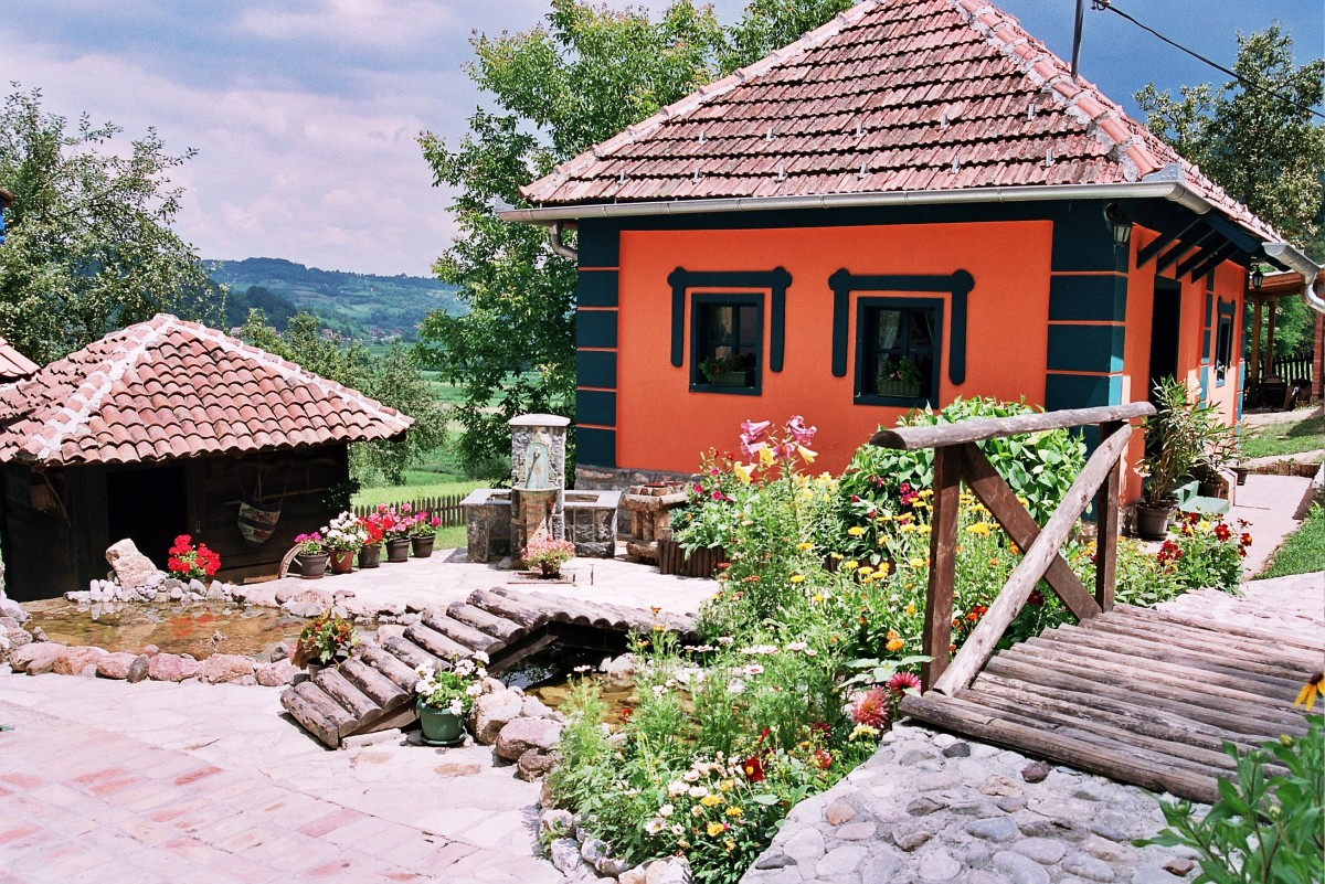 Zanimljivo putovanje po Srbiji