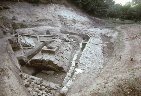 Kale Kresevica archaeological site – Damastion