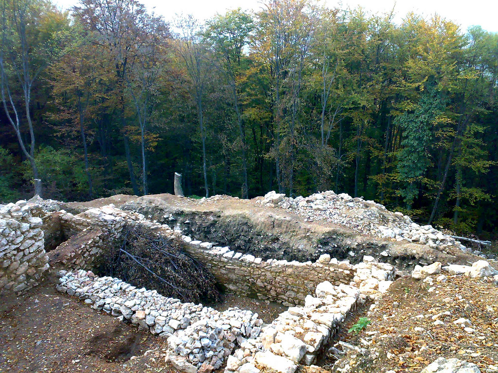 Gradina Archaeological Site