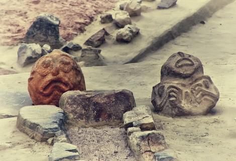 Arheološko nalazište Lepenski Vir