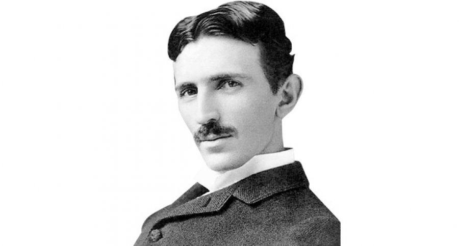 Nikola Tesla Tour 4