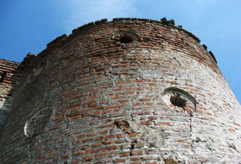 Fetislam Fortress