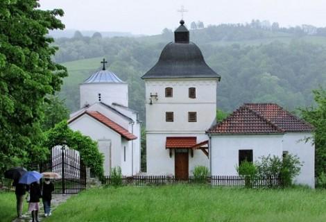 Bela Crkva Karanska