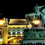 Serbia Bulgaria Romania Grand Tour