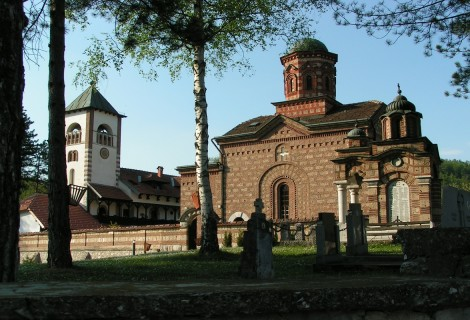Lelić Monastery