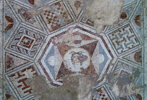 Arheološko nalazište Medijana – Mediana