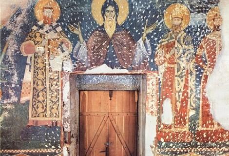 Holy Virgin of Ljeviš Church Prizren