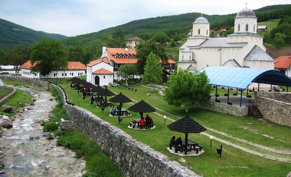 Fantastična tura Kosovo i Metohija