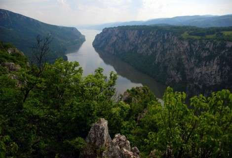 Danube Mystical Journey