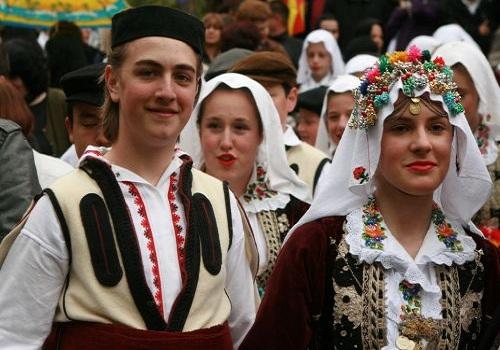 macedonian people - photo #25
