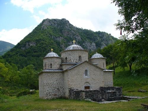 Manastir Davidovica