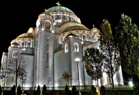 Belgrade Weekend Tour