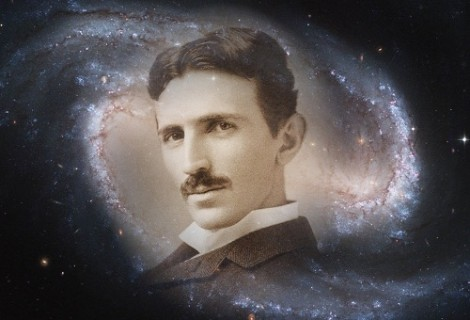 Nikola Tesla Tour 2