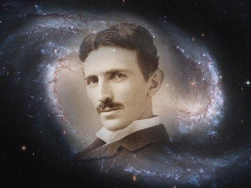 Nikola Tesla Tura 2