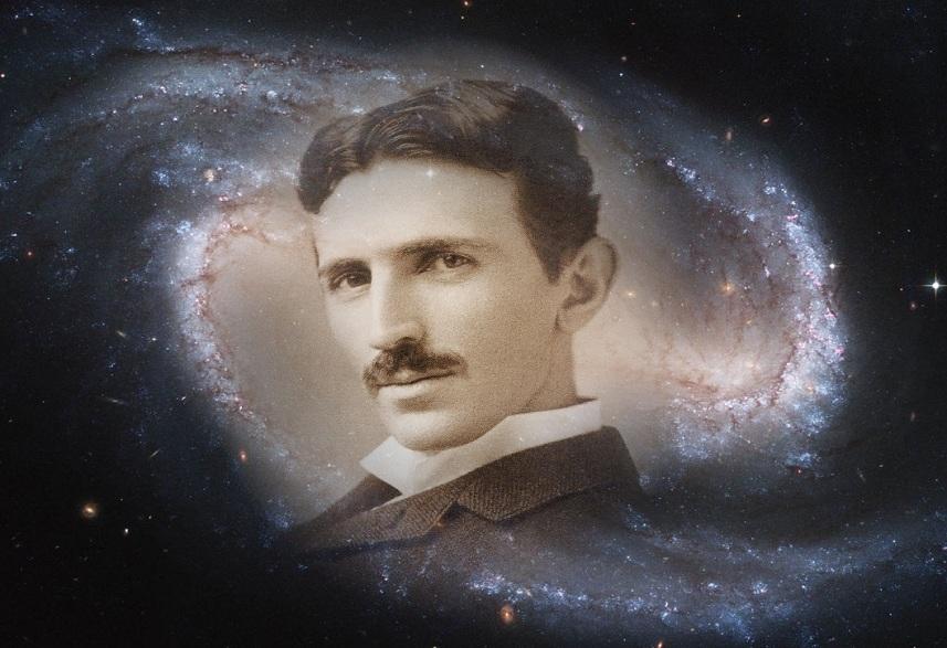 Nikola Tesla Tura 1