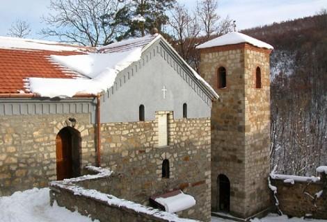 Manastir Devič