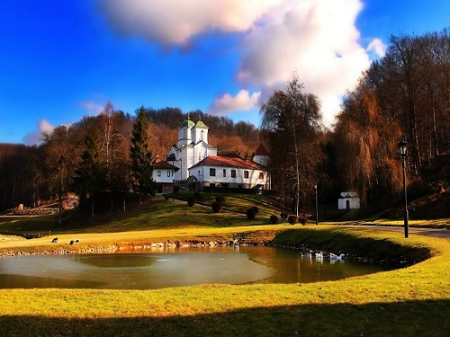 Kaona Monastery