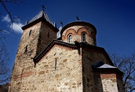 Holy Virgin Church Donja Kamenica