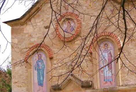 Koporin Monastery