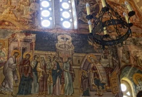 Serbian Medieval Spirit Tour