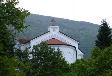 Divljana Monastery