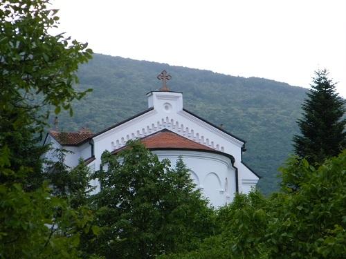Manastir Divljana