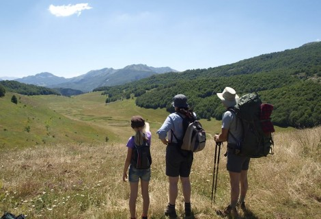 Bjelasnica Mountain Hiking Tour – 4 day