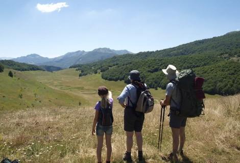 Bjelasnica Mountain Hiking Tour – 4 day