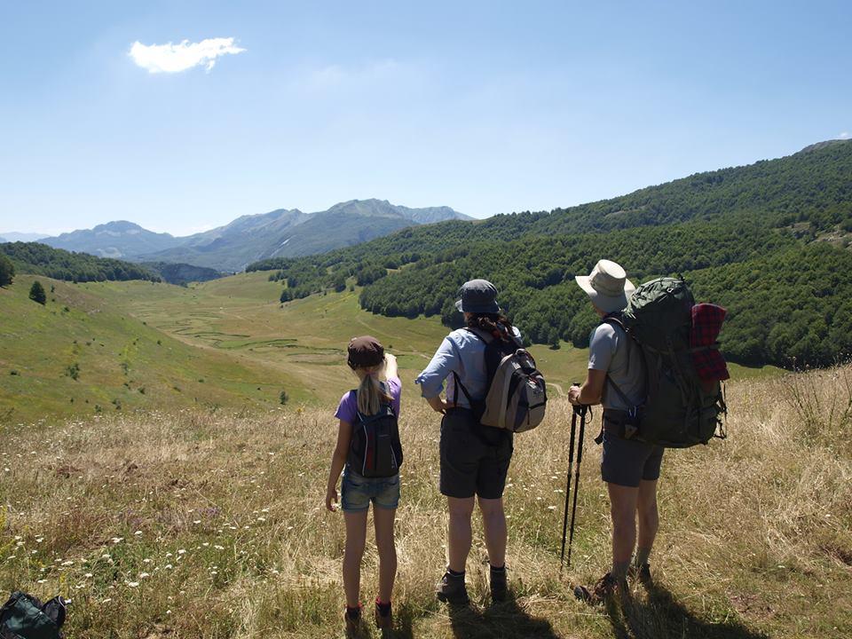 Pešačka tura do sela Bjelašnice – 4 dana
