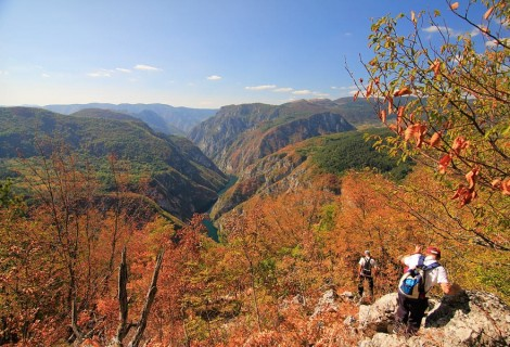West Serbia Hiking Tour 2
