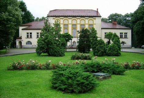 Koviljaca Banja Spa