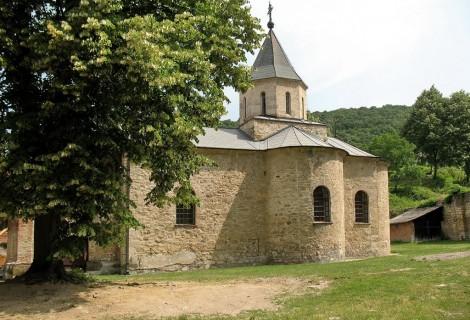 Rakovac Monastery
