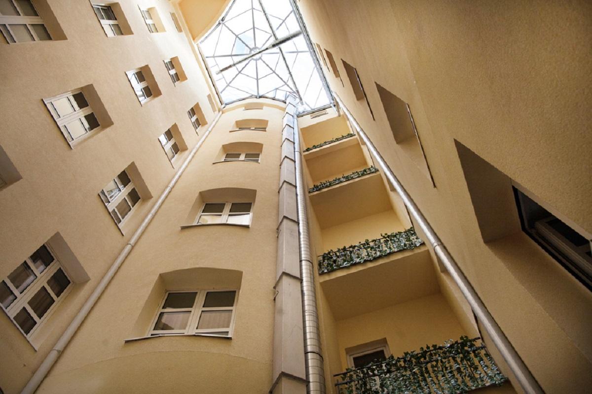 Hotel Jump Inn Beograd