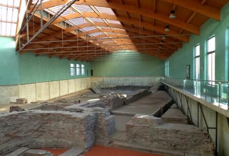 Sirmijum – Sirmium arheološko nalazište