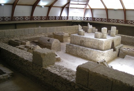 Viminacium Archaeological Site