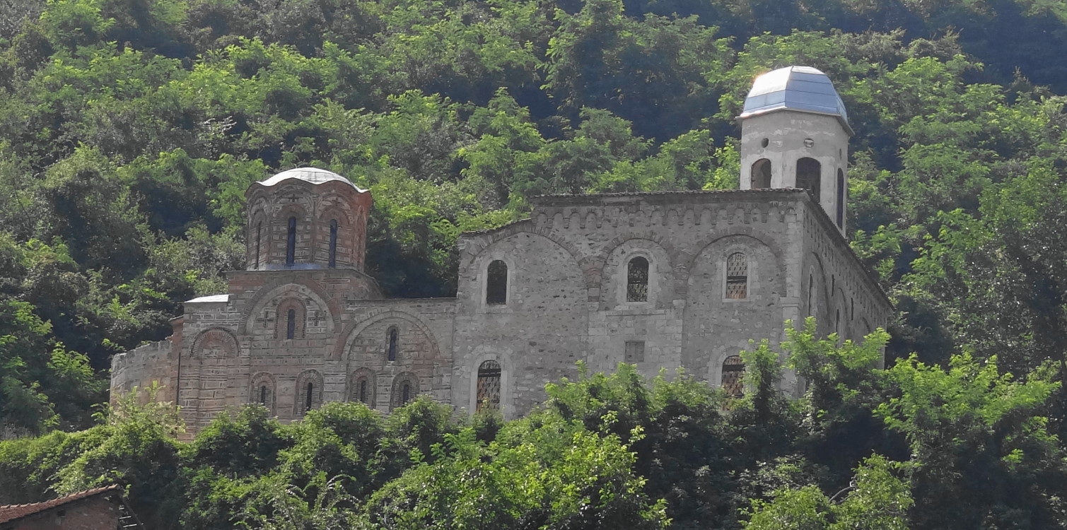 Holy Savior Church Prizren
