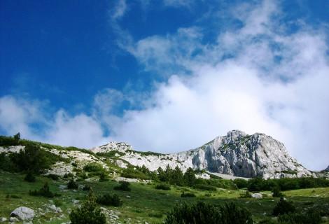 Bjelasnica Highland Trek – 2 day