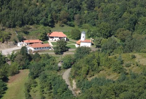 Vujan Monastery