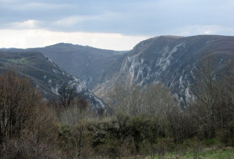 Beljanica Mountain