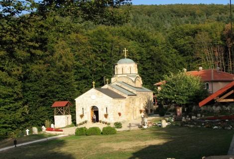 Tresije Monastery