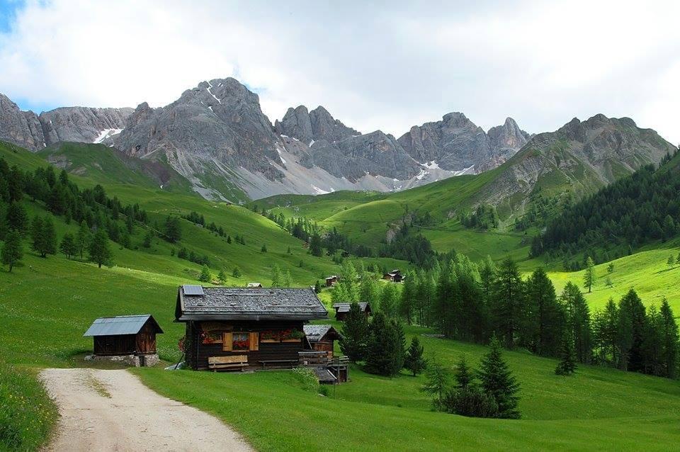 Planina Rugova – Rugovska klisura