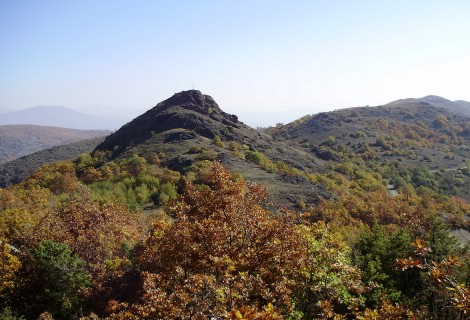 Rogozna Mountain
