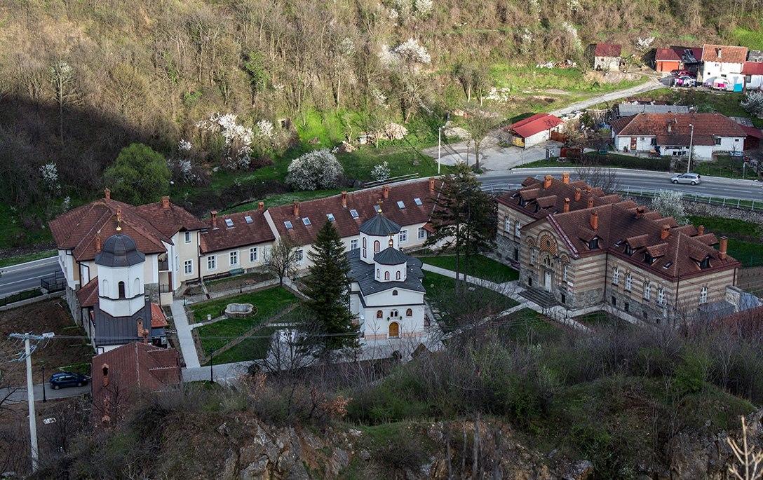 Rakovica Monastery