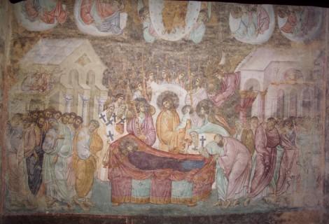 Sopoćani Monastery