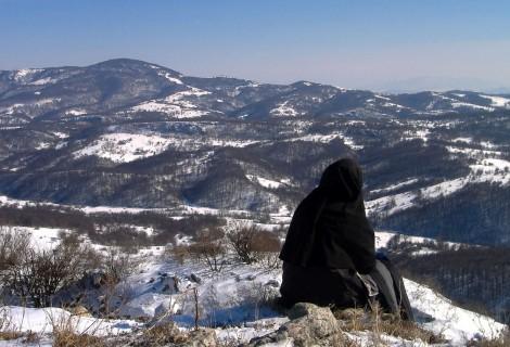 Jelica Mountain