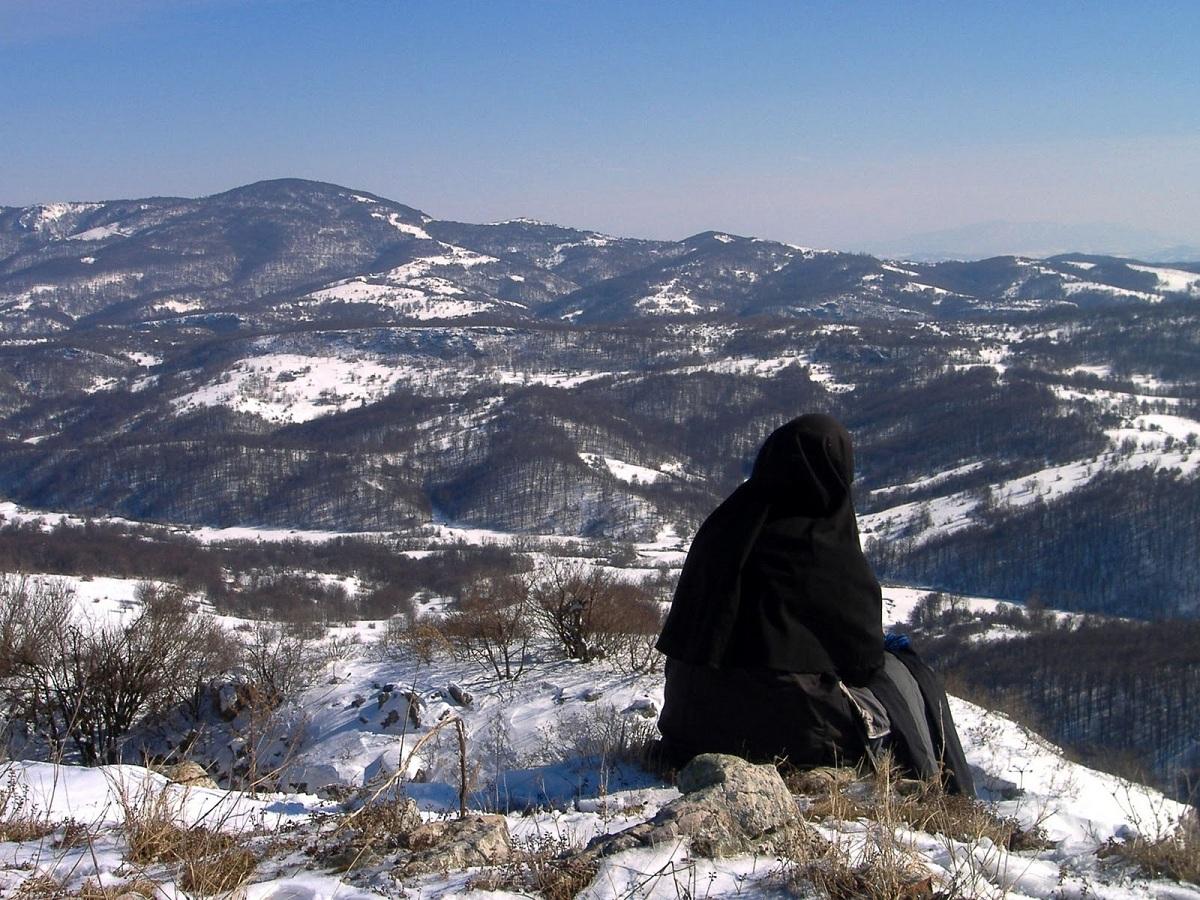 Planina Jelica