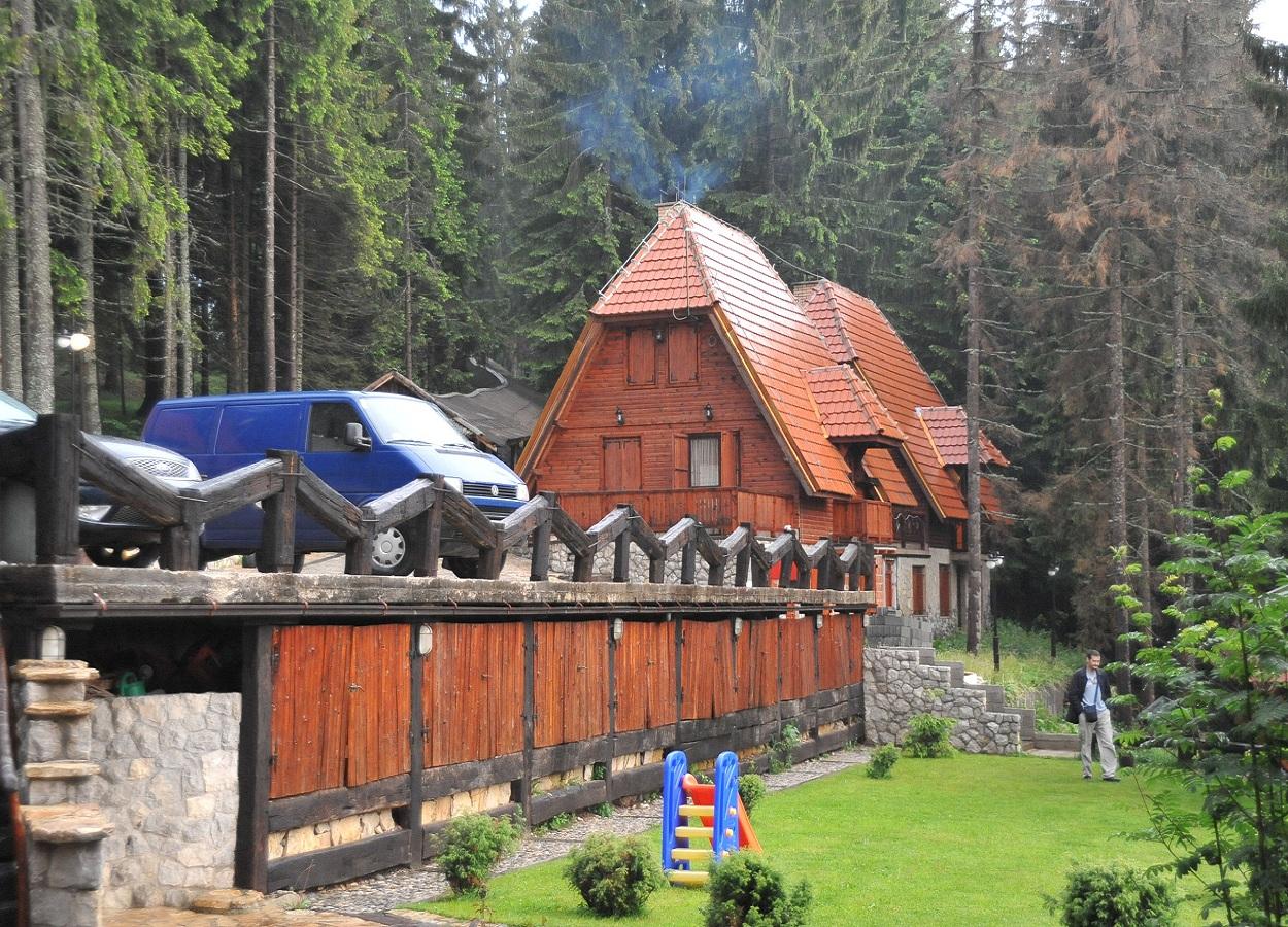 Nova Varoš accommodation – Jelena Villa Zlatar Mt accommodation 053