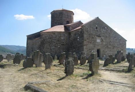 Saint Apostles Peter and Paul Church Ras