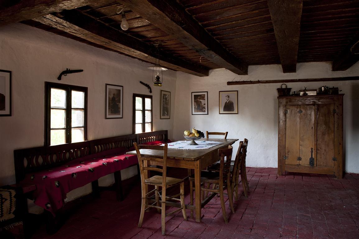Kuća Čolovića Mala Vrbica
